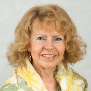 Prof.Margarita Zinterhof