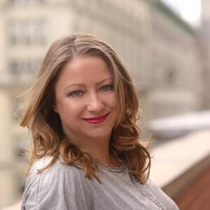 Mag.Oksana Gavrilova