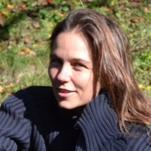 Sophie Bernet